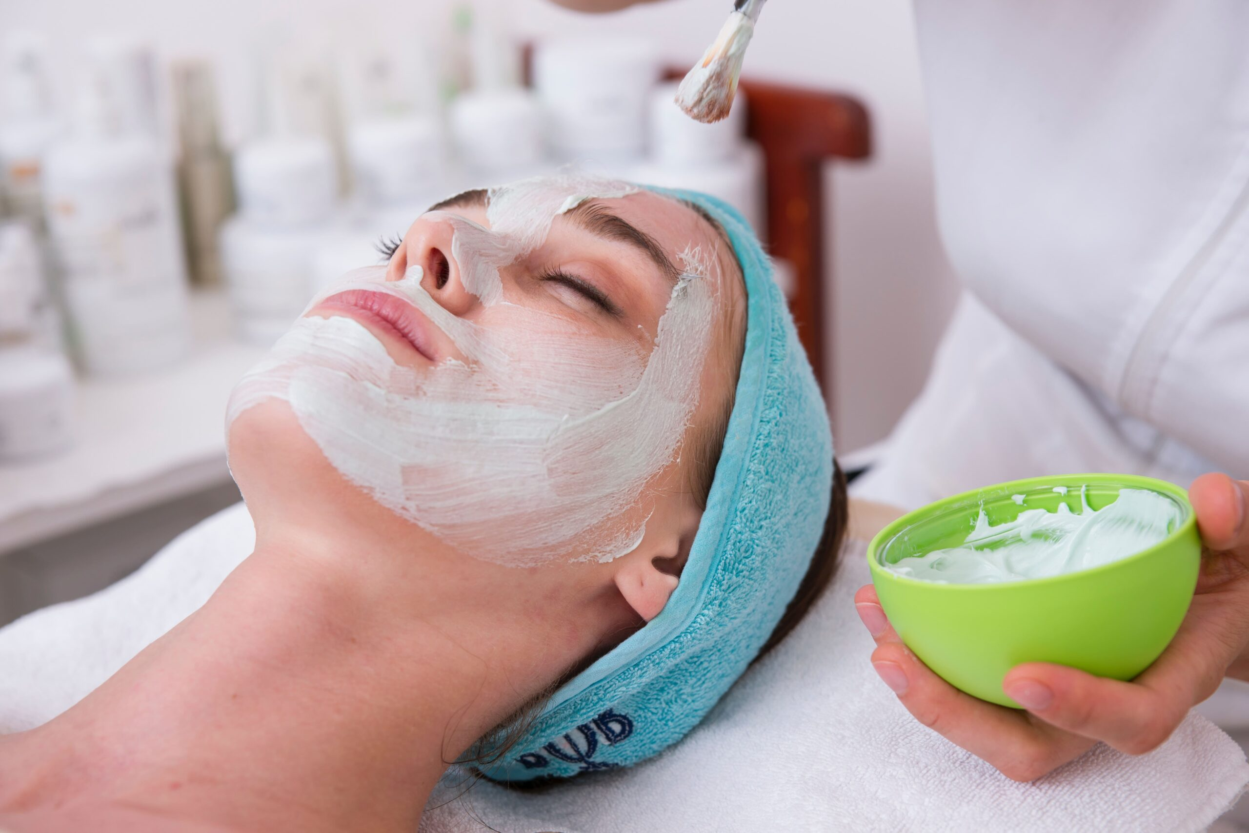 Can You Put On Makeup After Dermaplaning